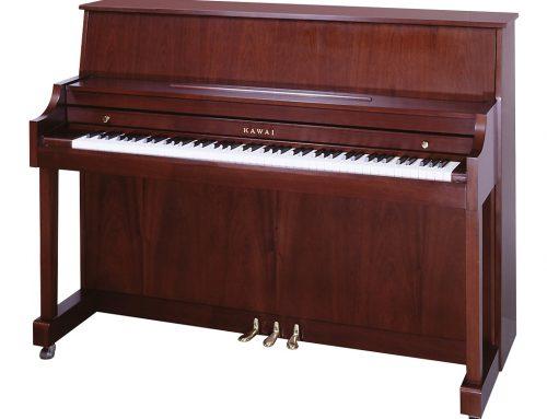 Kawai 44.5″ Studio Piano model 506
