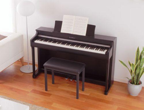 KAWAI  CN-37 digital piano
