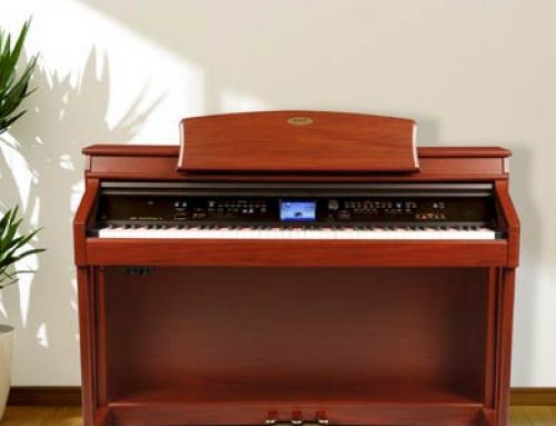 KAWAI  CP-2 professional ensemble digital piano