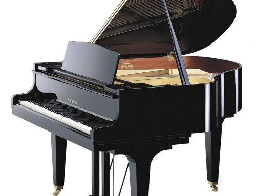 Kawai NEW  GL Series Grand Pianos