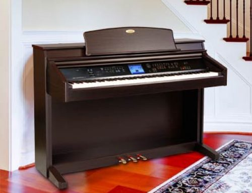 KAWAI  CP-3 professional ensemble digital piano