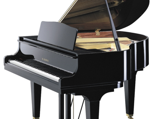 2002 Kawai GM-10 5 ft baby grand piano