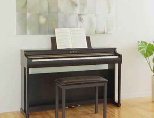 KAWAI  CN-27 digital piano