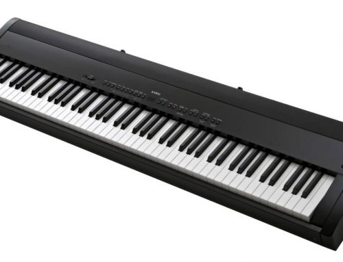 KAWAI  ES-8 portable digital piano