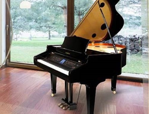 KAWAI  CP-1 professional ensemble digital grand piano