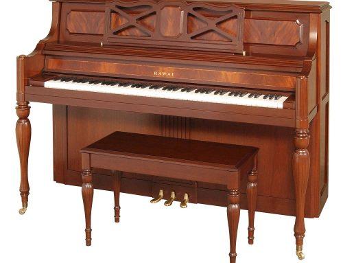 Kawai 46.5″ Designer Studio Pianos model 907