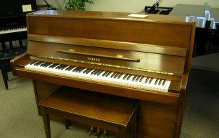 Yamaha Piano P Wal