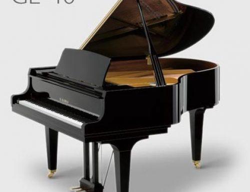 "2015 Kawai 5'11"" grand piano – $16,995"