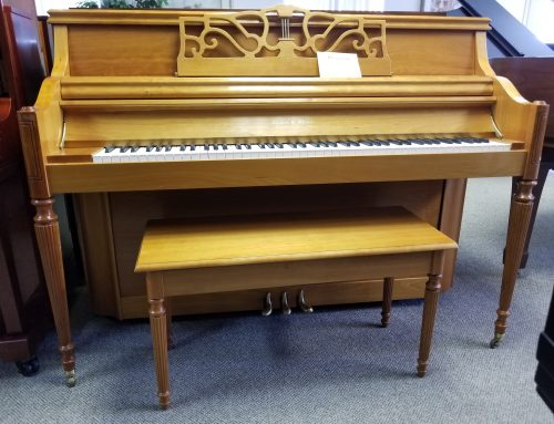 2001 Charles Walter Traditional console $5895