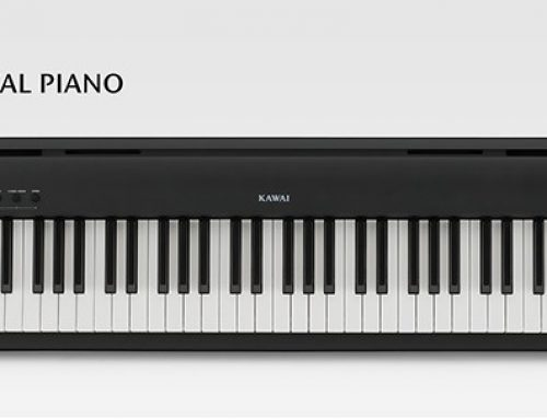 KAWAI  ES-110 portable digital piano