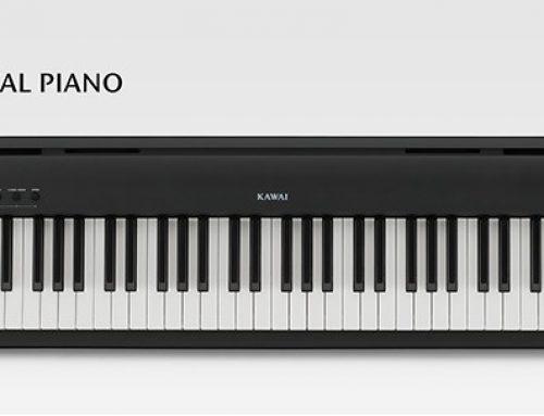 KAWAI  ES-110 portable digital piano